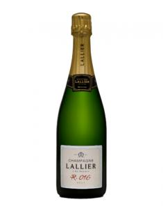 LALLIER R.016